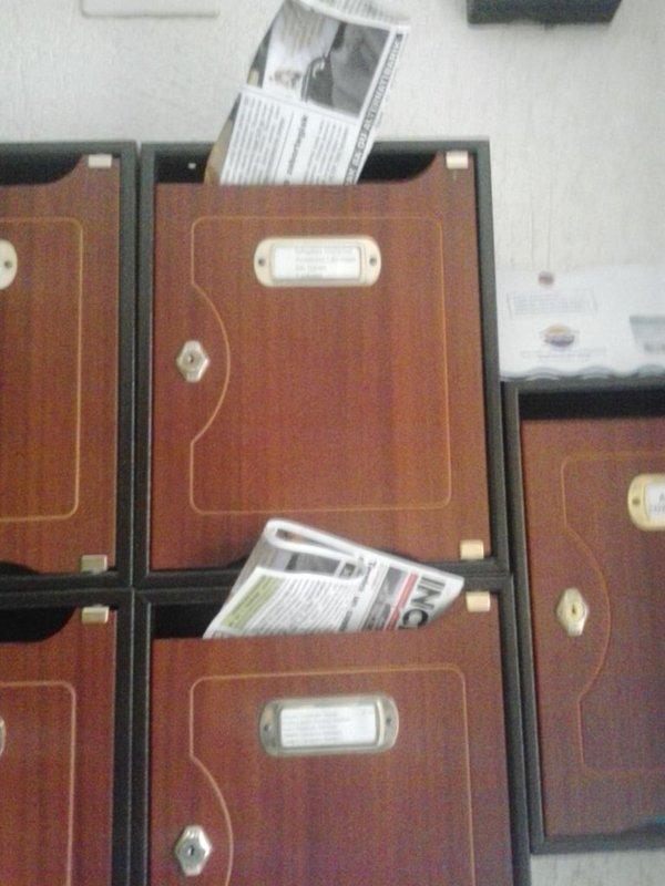 El Movimiento contra la Incineración ha buzoneado 200.000 hojas informativas en apenas unas horas
