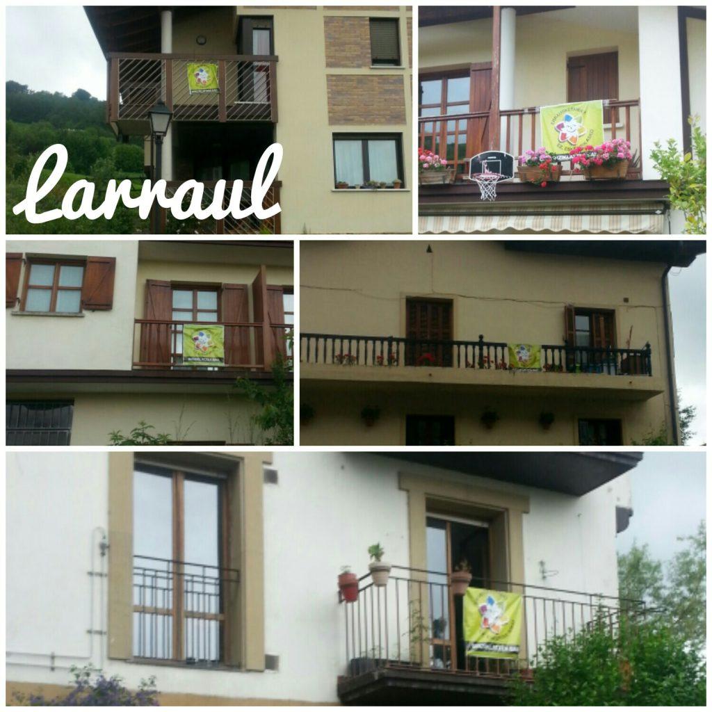 larraul