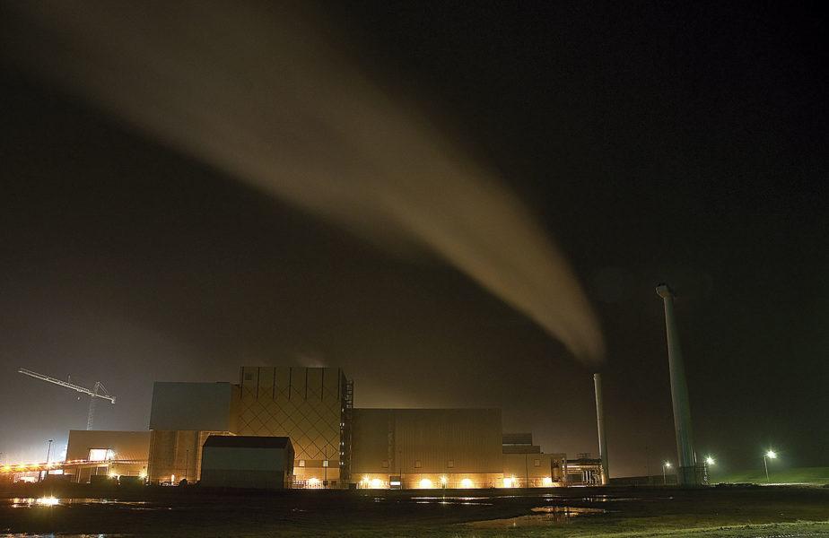 Dioxinagate:  honela  kutsatzen  du  Holandako  erraustegirik  berrienak