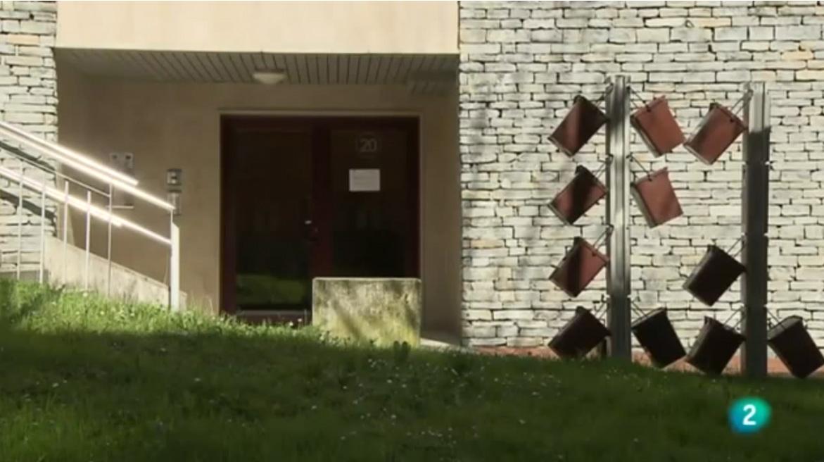 Video: Gipuzkoa referente en gestión de residuos (TVE)