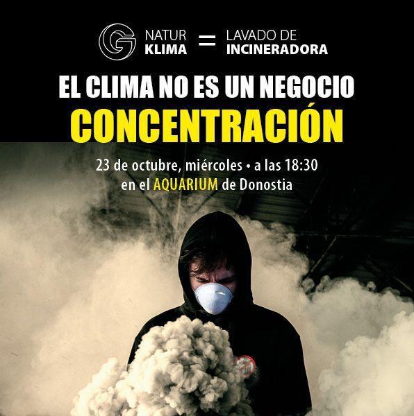 NaturKlima: El clima no es un negocio